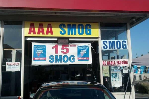 $40 Off Smog Coupon Escondido,Smog Check Near me, (760) 270-4701